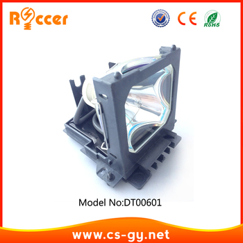 Replacement Projector Lamp DT00601 for HITACHI CP-HX6300 / CP-HX6500 / CP-HX6500A / CP-SX1350 / CP-SX1350W ETC