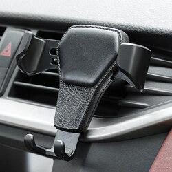 Car Phone Holder for Renault Megane 2 3 Duster Logan Clio 4 3 Laguna 2 Sandero Scenic 2 Captur