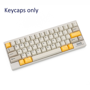 Abs Keycap Kit For Hhkb Pro2 Capacitive Keyboard Topre Keycaps