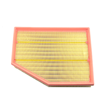 13717521033 Car Accessories Activated Carbon Cabin Filter Oil Grid Filter For BMW 5' E60 LCI E61 E63 E64 6' E64 LCI Z4 E86 E85 image
