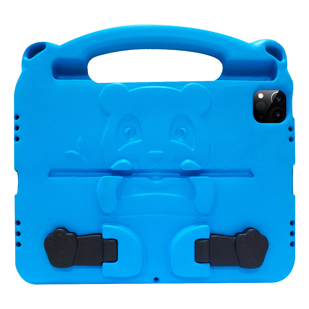 Case A2316 iPad A2324 Air 4 Handle Tablet Kids Cover EVA 2020 for Case Stand Safe