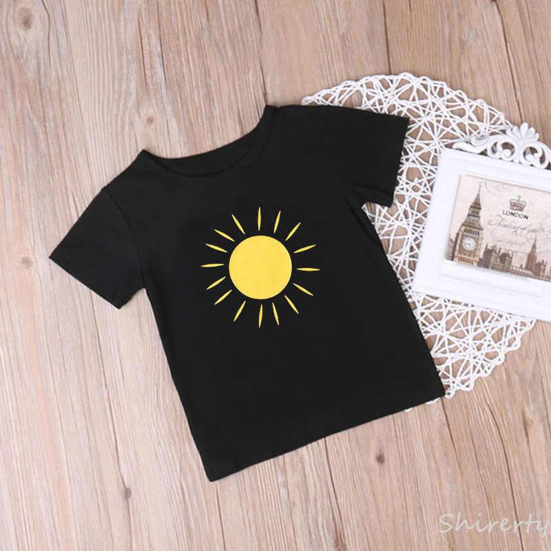 You are my sunshine família camisa combinando, mãe, filha, pai, crianças, camiseta, tops, macacão, roupas casuais, família, camiseta