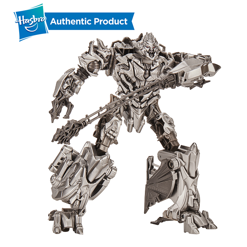 Hasbro Transformers Classic Movie Voyager Series TF1 Megatron SS54