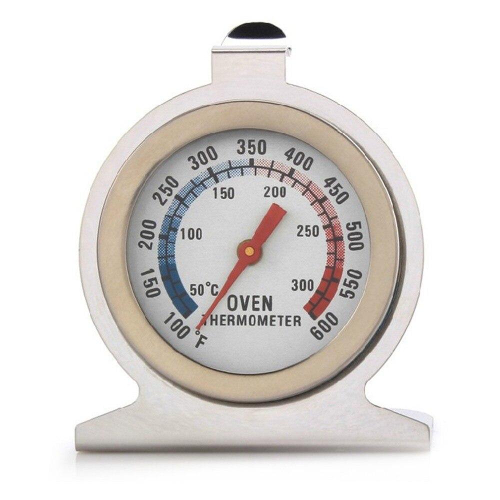 Thermomètre Four À Pain 500 thermomètre de four en acier inoxydable cuisson des aliments cadran de  viande jauge de température cuisine four thermomètre outil de mesure  cuisine