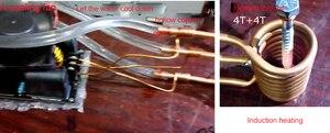 Image 3 - Bobina di tesla Finito ZVS bobina di Tesla di spinta di potere piastra di trasmissione ad alta tensione del generatore di riscaldamento a induzione di produzione di moduli
