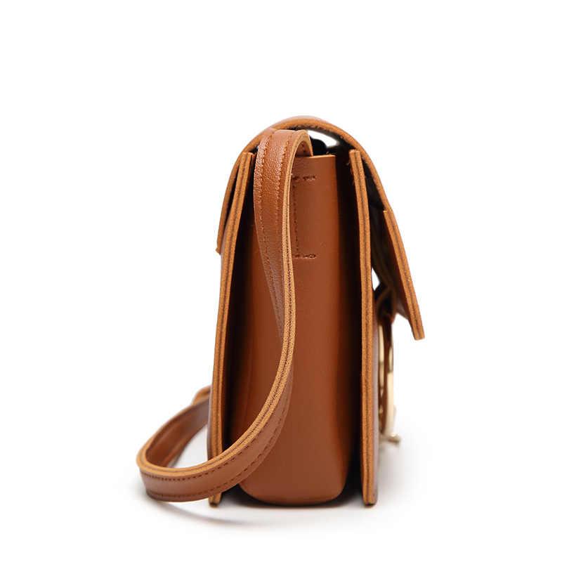 Moda pequena crossbody sacos de ombro para as mulheres 2020 tendência designer mulher luxo saco branco preto marrom bjy504