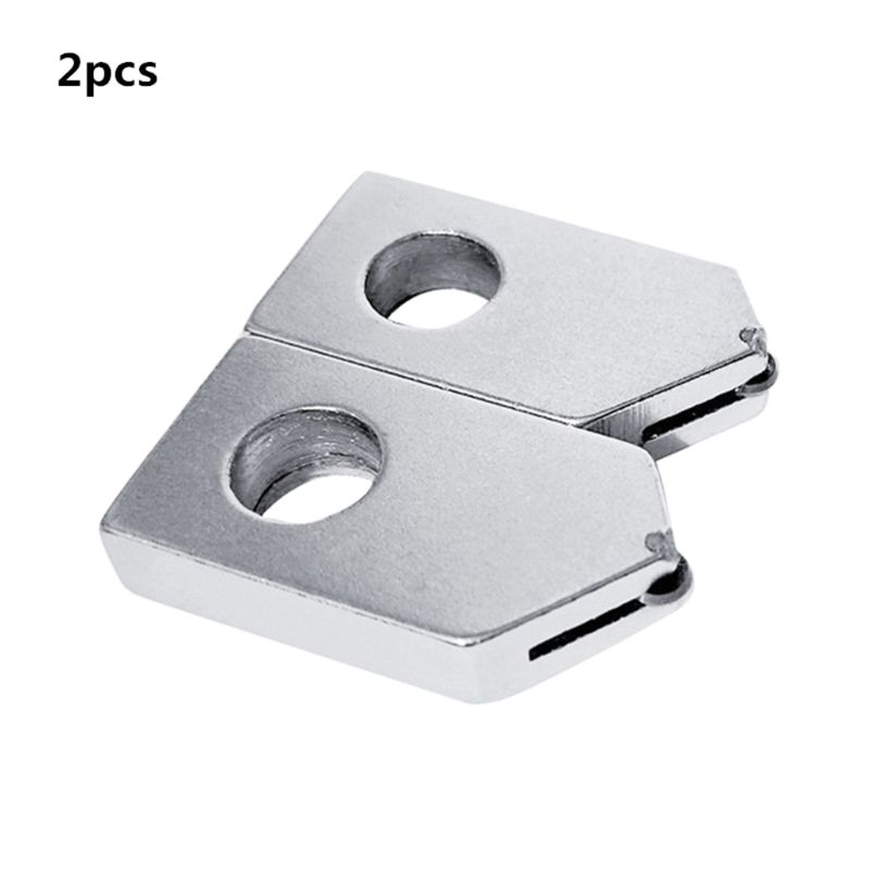 2pcs Wine Bottle Cutting Tools Replacement Cutting Head For Glass Cutter Tool 2.6cm