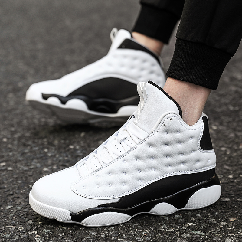 Plus Size 45 Retro Bakset Homme 2019 New Brand Men Basketball Shoes For  Sneakers Mens Fitness Gym Sport Shoes Male Shoes