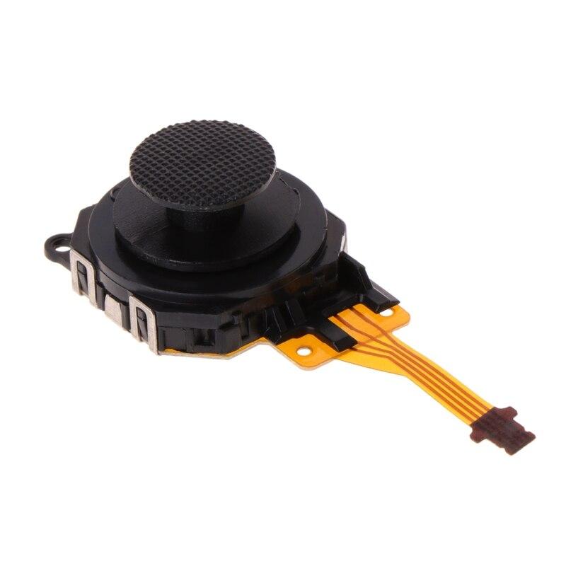 3D Аналоговый джойстик для пальца, сменный джойстик для Sony PSP 3000, пульт управления
