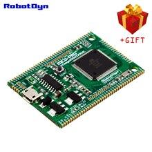 """Novo original MCU PRO mega 2560 ch340c/ATmega2560 16AU, usb ch340c passo castelled 0.05 """"compatível para arduino mega 2560 diy"""