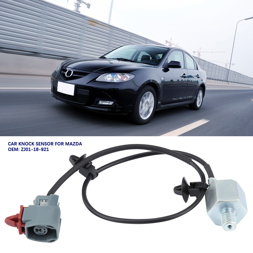 Car Auto Knock Sensor For Mazda 3 BK 1.4 1.6 2.0 2.3 2003-2009 For Mazda 3 Stufenheck BK 2.0 2006 2007 2008 2009