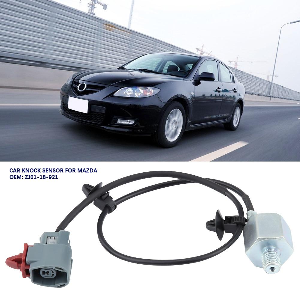 Car Auto Knock Sensor For Mazda 3 BK 1.4 1.6 2.0 2.3 2003-2009 For Mazda 3 Stufenheck BK 2.0 2006 2007 2008 2009