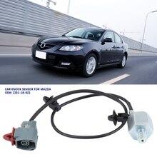 Автомобильный датчик определения уровня шума для автомобиля для Mazda 3 BK 1,4 1,6 2,0 2,3 2003-2009 для Mazda 3 Stufenheck BK 2,0 2006 2007 2008 2009
