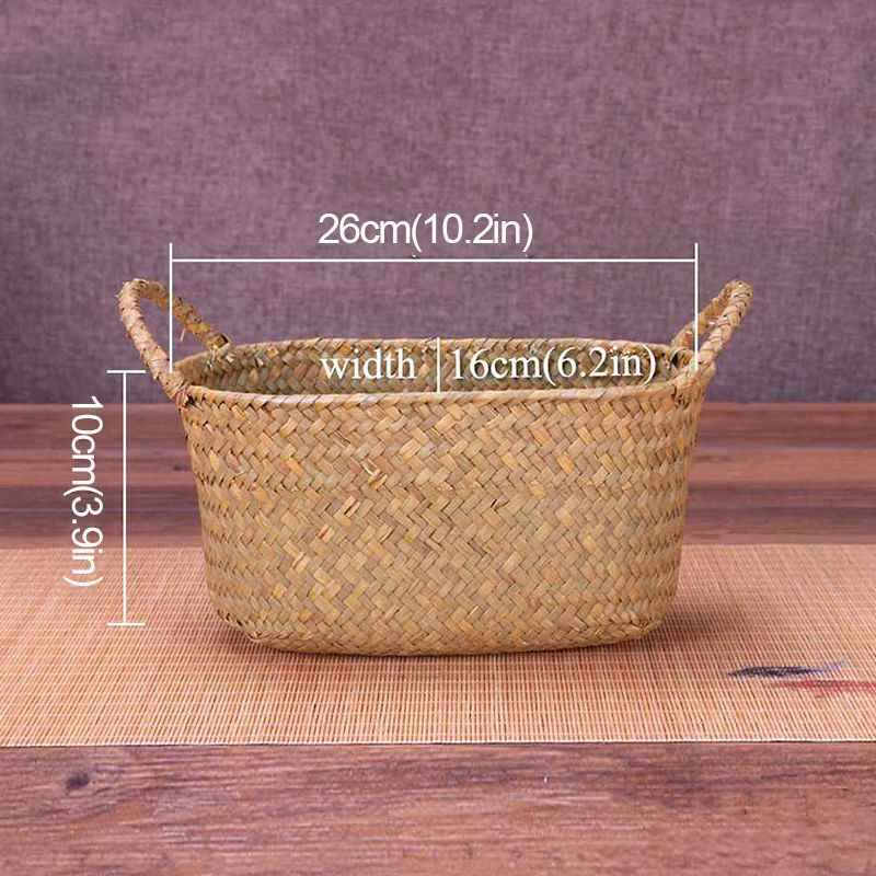 small woven wall hanging woven tray decorative woven wall.htm professional wicker weaving storage basket for kitchen handmade  wicker weaving storage basket
