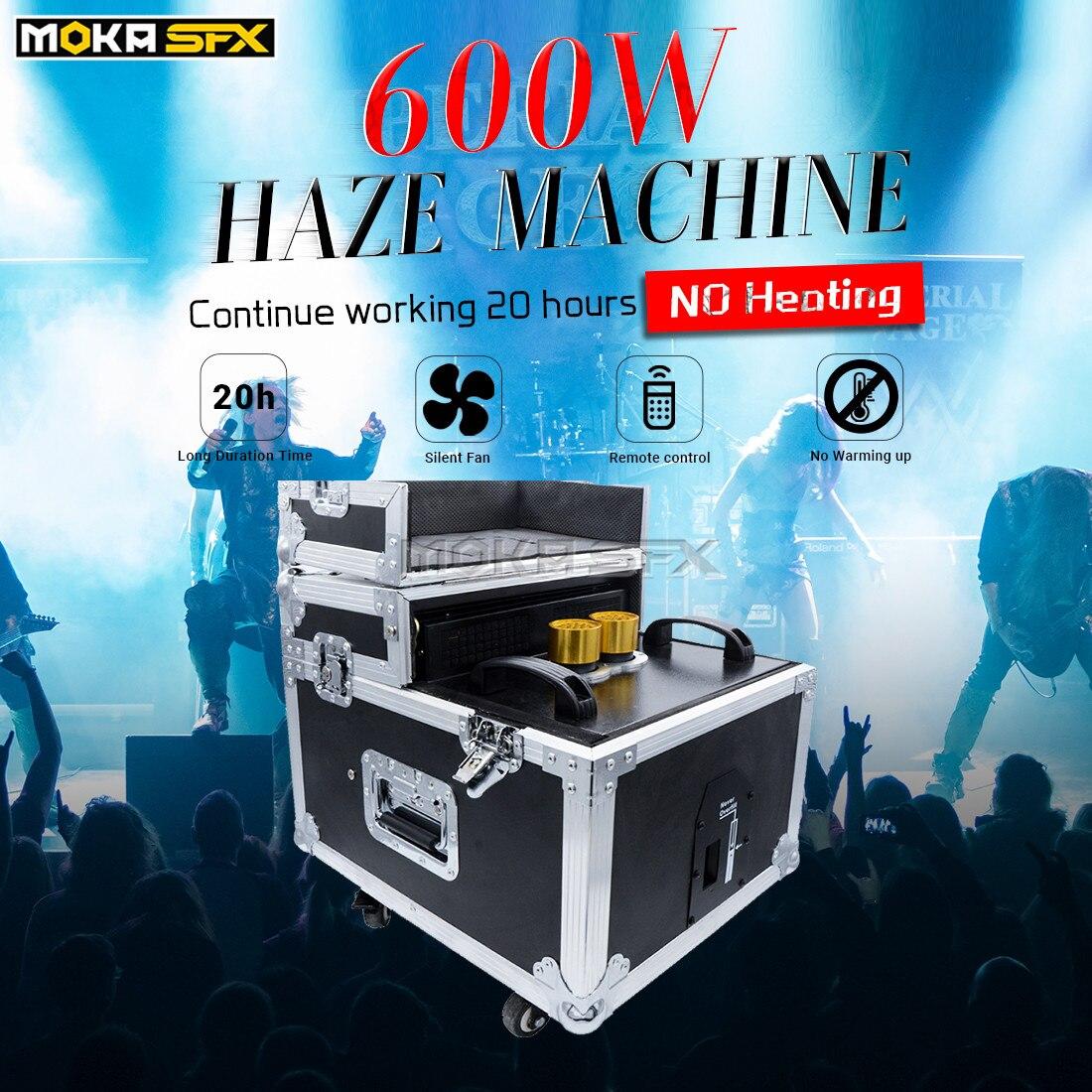 Stage Mist Haze Machine ...