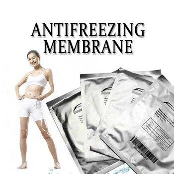 2020 New  28x28/27x30/34x42 Antifreeze Membrane For The Zetiq Slimming Machine Anti Freeze Membrane For Fat Freezing Use