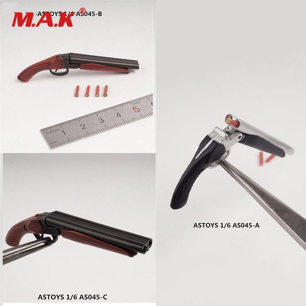 "5pcs 1//6th BR MP40 Pistol Bullets Model  For Parabellum For 12/""  Body Figure"