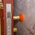 Door stopper Doorkno...