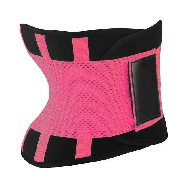 Postpartum Shapewear Body Shaper Bandage Sweat More Waist Trainer for Women Weight Loss Corset Belly Band Belt Control Slimming 4