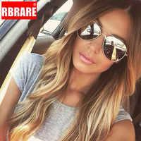 RBRARE 2019 3025 Sunglasses Women/Men Brand Designer Luxury Sun Glasses For Women Retro Outdoor Driving Oculos De Sol