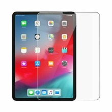 9H Screen Protector for iPad Tempered Glass Screen Protector For iPad Air 1 2 3 2019 / Mini  2 3 4 5 / Pro 11 2019 enkay clear 9 7 screen guard protector for ipad 2 the new ipad ipad 4
