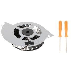 Image 5 - 小売Ksb0912He内部冷却クーラーファンのためのPs4 Cuh 1000A Cuh 1001A Cuh 10Xxa Cuh 1115A Cuh 11Xxaシリーズコンソールとツール