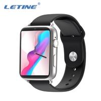 DM20 4G Android iOS Smart Watch Men 3GB + 32GB GPS WIFI 780Mah Big Battery 1.88Inch IPS Screen Heart Rate Monitor Smartwatch