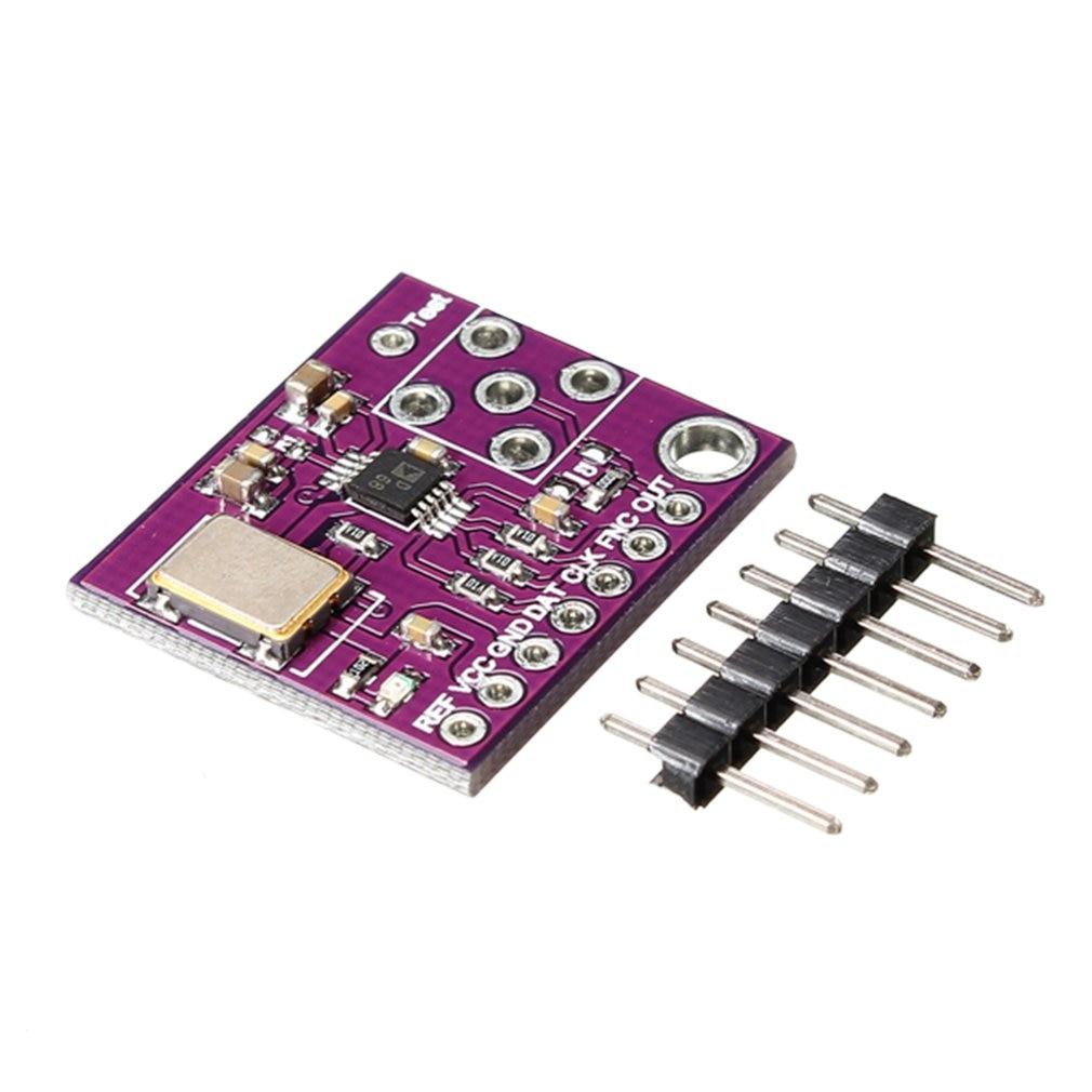 CJMCU-9833 AD9833 Module Signal Generator Module Sine Square Wave DDS Monitor HM