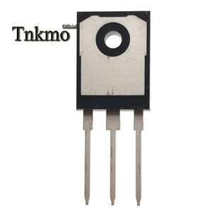 Image 2 - 10PCS IKW50N60H3 TO 247 K50H603 IGW50N60H3 G50H603 TO247 50A 600V Power IGBT Transistor free delivery