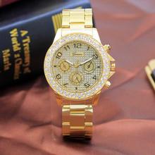 Luksusowy zegarek moda męska Hip Hop stal nierdzewna srebrny diament zegarek akcesoria diament złoty srebrny dwukolorowy zegarek kwarcowy tanie tanio QUARTZ Ukryte zapięcie CN (pochodzenie) SILVER 5Bar Moda casual 15mm ROUND stoper Szkło 25cm Papier 20mm Dropshipping