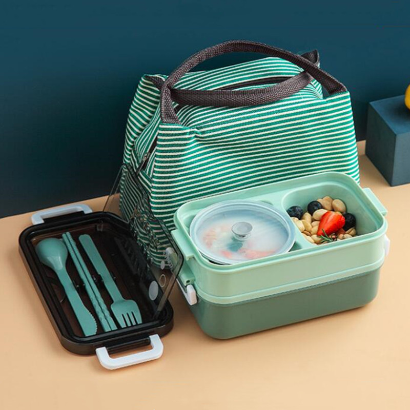 Eco Friendly Lunch Box With Soup Bowl BPA Free Eco Friendly Lunch Boxes » Planet Green Eco-Friendly Shop
