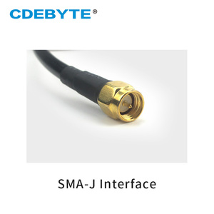 Image 3 - 868MHz 915MHz Wifi אנטנת SMA זכר ממשק 6dBi עמיד למים כיוונית חיצוני אווירי