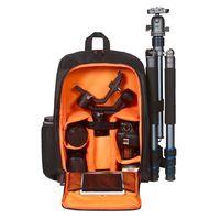 Wodoodporny nylonowy futerał do przenoszenia worek do przechowywania plecak do DJI Ronin S/SC zestaw do nagrywania wideo w Torby na drony od Elektronika użytkowa na