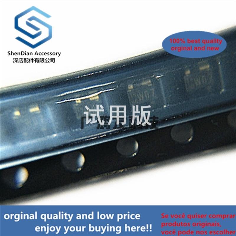 10pcs 100% Orginal New BFP67W-GS08 RF Crystal NPN Transistor SOT-343
