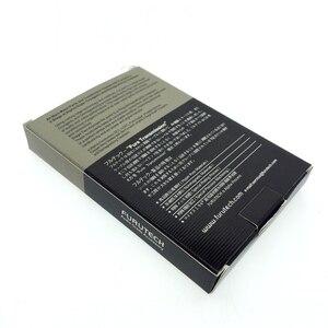 Image 5 - FURUTECH CF 102(R) Carbon Fiber High End grade RCA plug  demagnetization Handle Original box