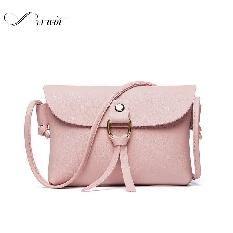 Women PU Leather Messenger Bags Female Handbags Ladies Shoulder Bag Fashion Party Envelope Crossbody Bag Evening Clutch Bolso