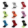Männer Frauen Radfahren Socken Outdoor Sport Radfahren Reiten Socken Lauf Klettern Camping Basketball Socken