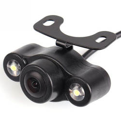 Лягушка глаз высокой четкости ночного видения инфракрасная камера стеклянный объектив PZ409 водонепроницаемая веб-камера