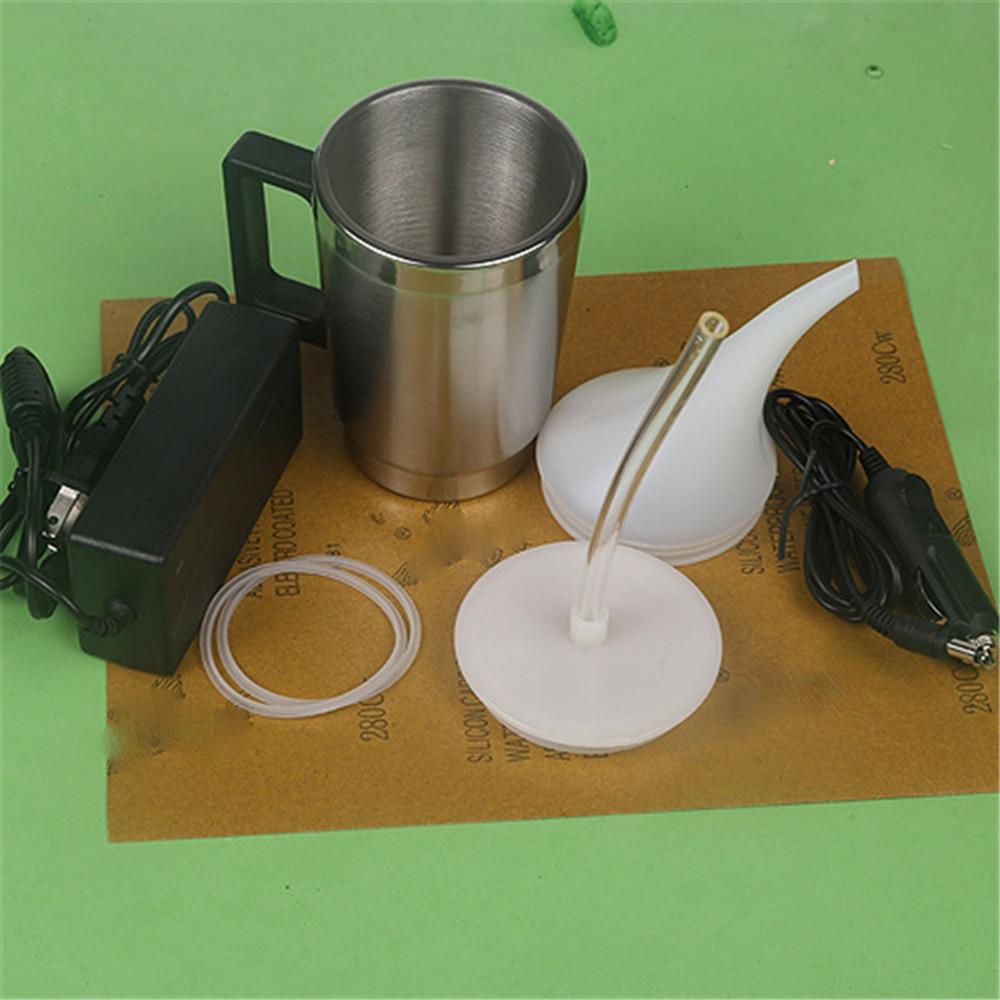 Headlight Polishing Cup Car Headlight Refurbished Atomizing Cup Lens Restorationa Polishing Cleaning Tool