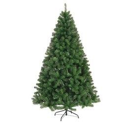 Grün Baum Dekorationen Familie Weihnachten Dekoration Kiefer Künstliche Weihnachten Baum Home Decor Party Verschlüsselung Weihnachten Baum