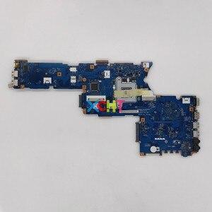 Image 2 - Für Toshiba Satellite P850 P855 K000135160 QFKAA LA 8392P REV: 1,0 Laptop Motherboard Mainboard System Board Getestet