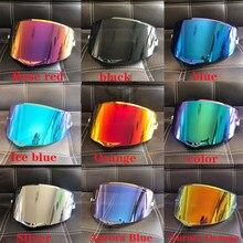 Llena de la motocicleta máscara visera estuche para gafas para AGV PISTA GP R GP RR Corsa R Corsa RR RACE3