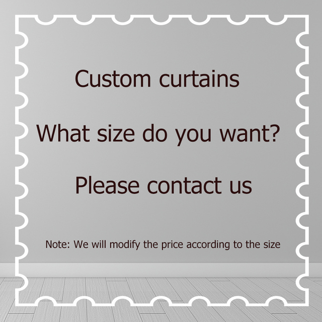 NICETOWN Customize Various Styles Color Sizes Meet Your Various Needs