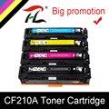 YLC Совместимость 131A тонер-картридж CF210A 210A CF211A CF212A CF213A для hp LJ PRO 200 M251n/M251nw; 200 МФУ M276n/M276nw