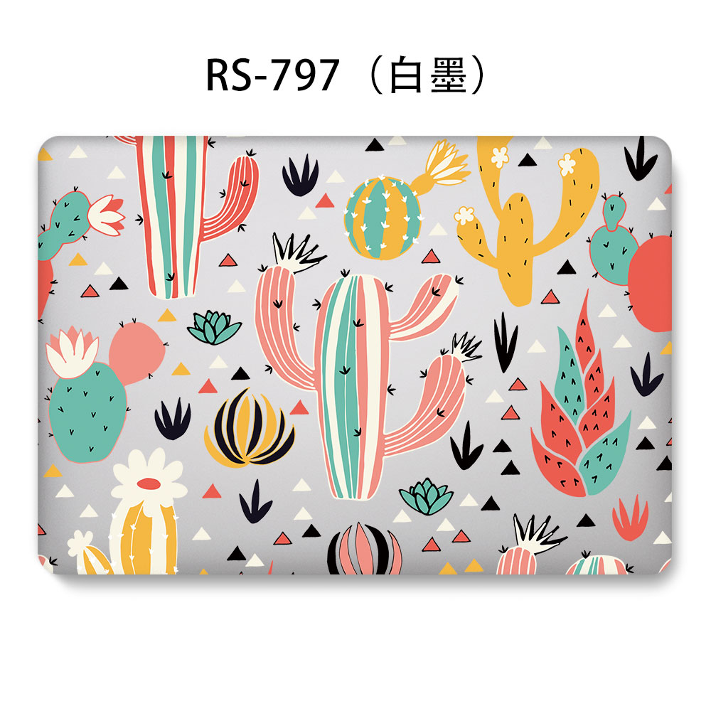 Soft Leaf Case for MacBook 130