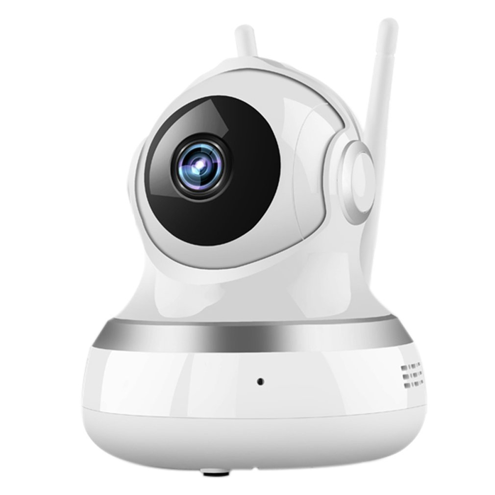 720P/960P/1080P Wireless Intelligent Monitor Home Security HD IP Camera With LED Wireless Smart WiFi Audio CCTV Camera