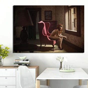 Edward Hopper Canvas Painting Prints Living Room Home Decor Artwork Modern Wall Art Oil Painting Posters Pictures Accessories pop art alec monopoly hd canvas painting print living room home decoration modern wall art oil painting posters pictures artwork