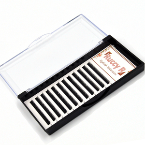 Image 3 - Bottom lashes lower eyelash under eyelash extensions 5mm 6mm 7mm short eyelash extensions