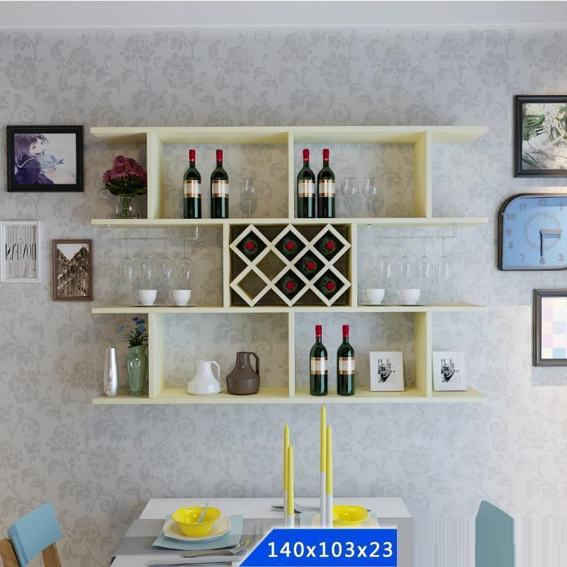 Dollar Per vino Cristaleira 17