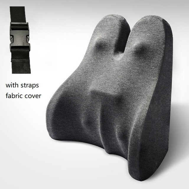 Back Support Memory Foam Cushion for Big Chair 1